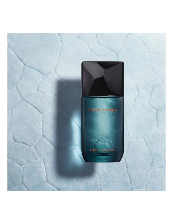 Fusion D'Issey Pour Homme EDT Christmas Gift Set image 6