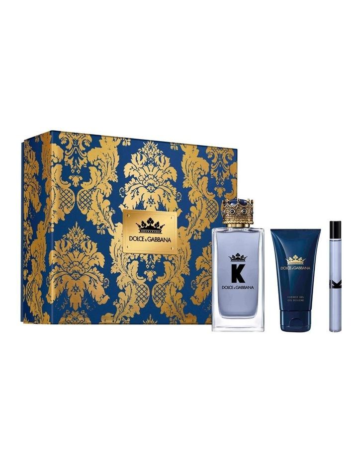 K By Dolce&Gabbana EDT Christmas Gift Set image 1