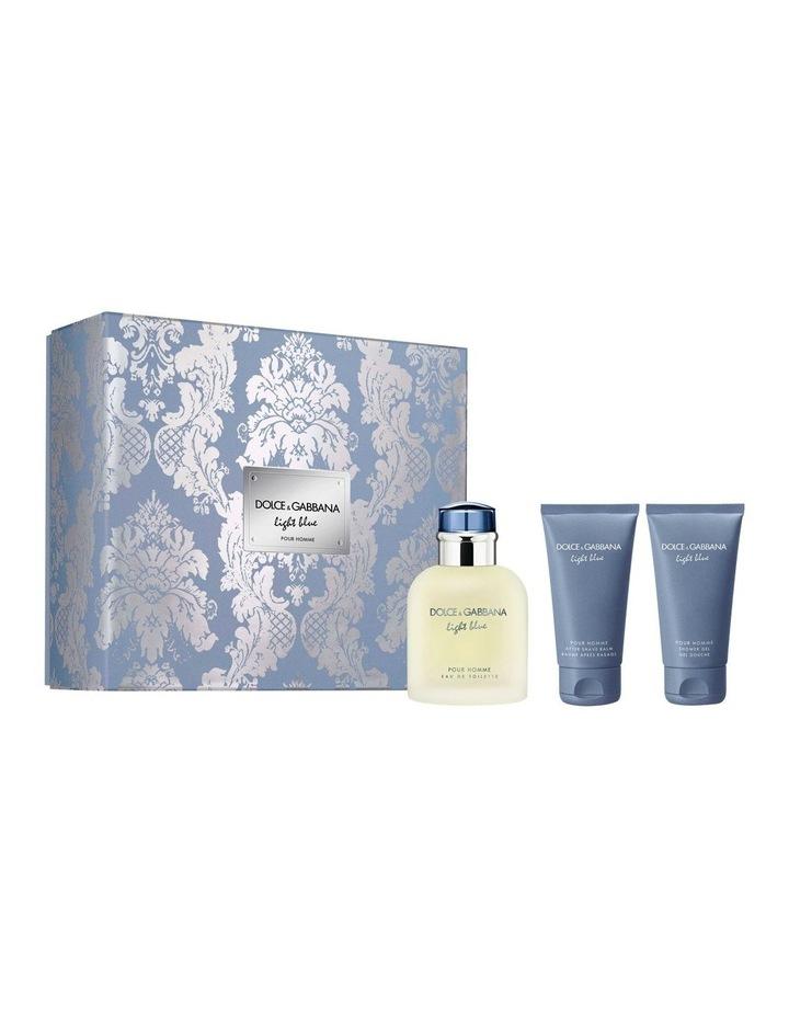 Light Blue Pour Homme EDT Christmas Gift Set image 1
