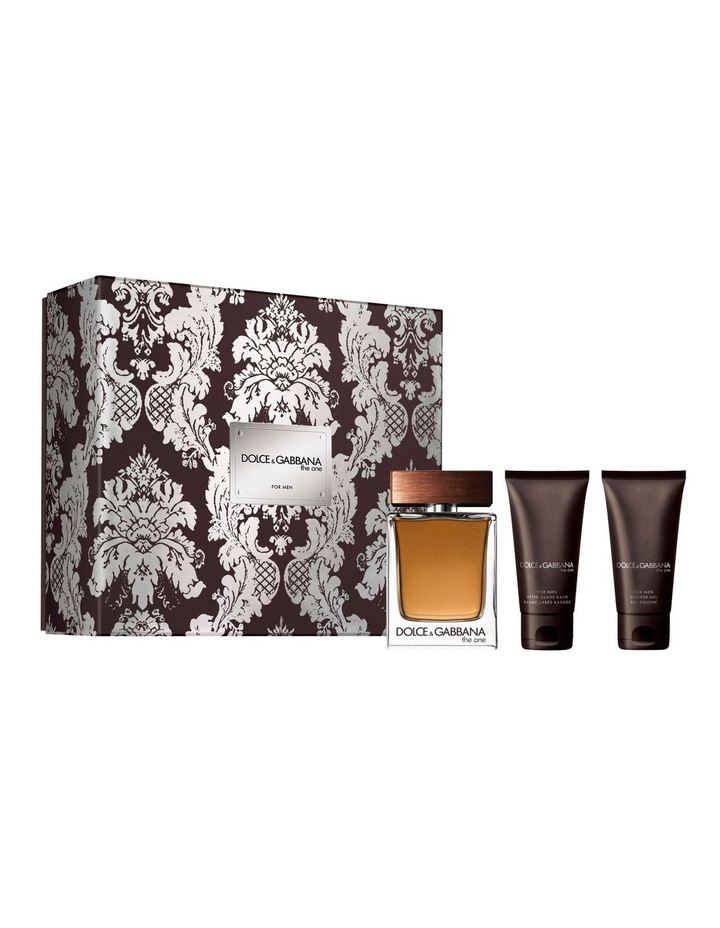 The One For Men EDT Christmas Gift Set image 1