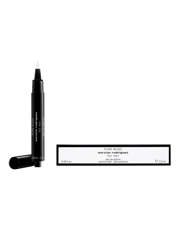 For Her EDP Pure Musc Pen 2.5ml image 1