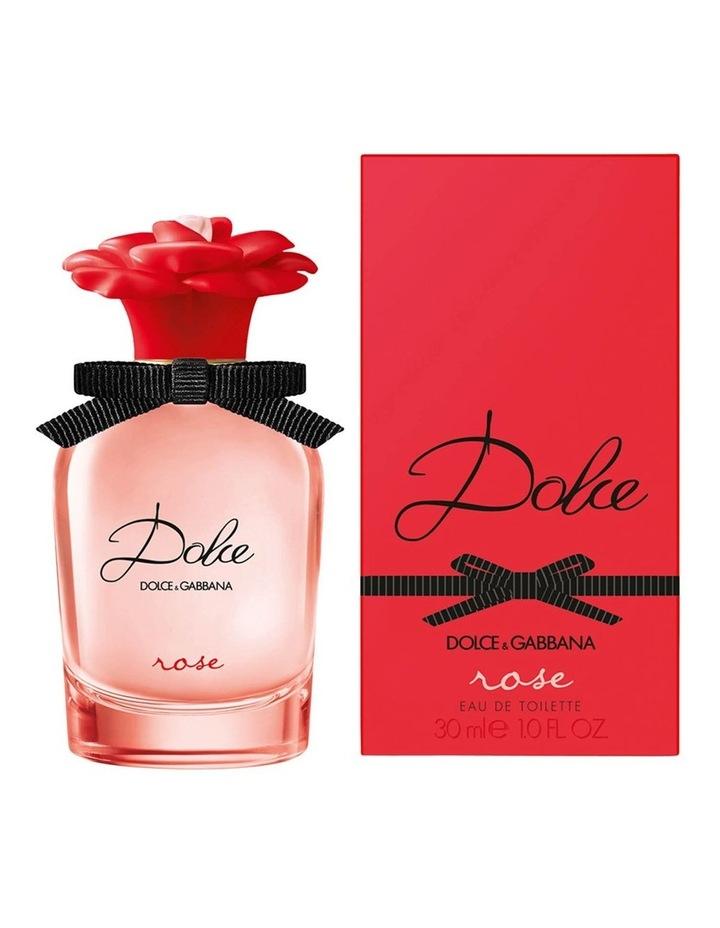 Dolce Rose EDT image 2