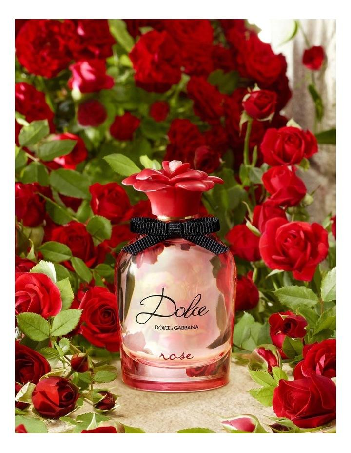 Dolce Rose EDT image 3