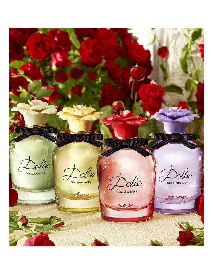 Dolce Rose EDT image 6