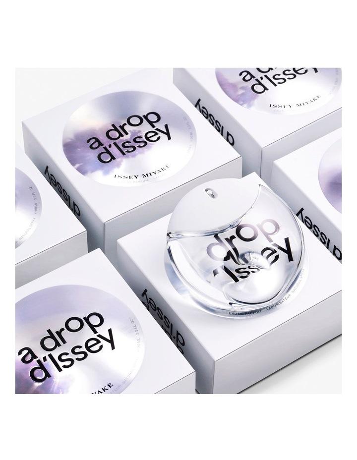 A Drop D'Issey EDP image 4