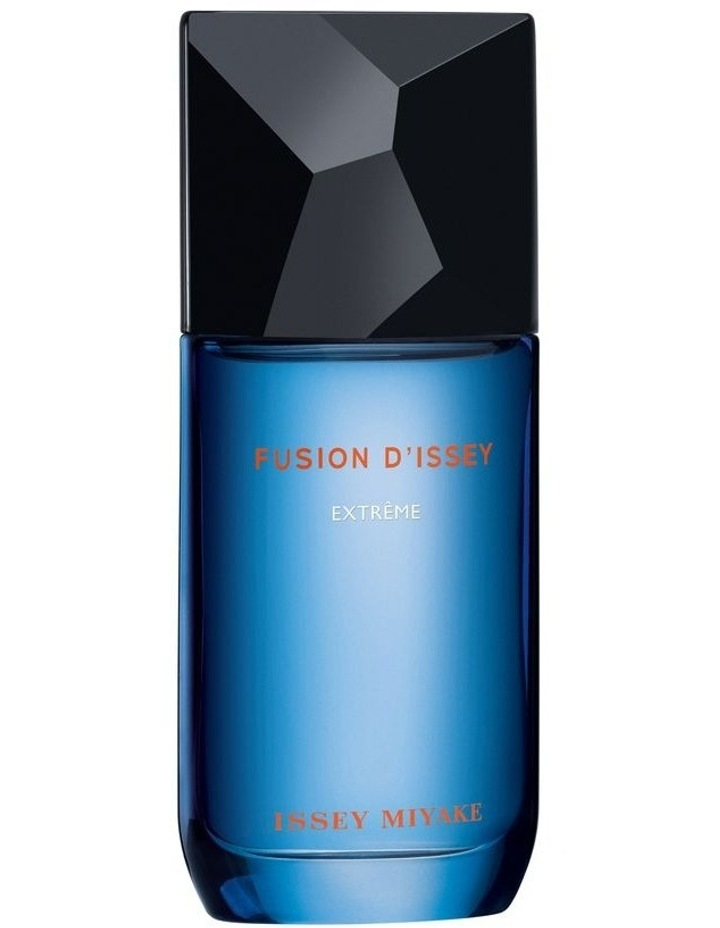 Fusion D'issey Extreme EDT image 1