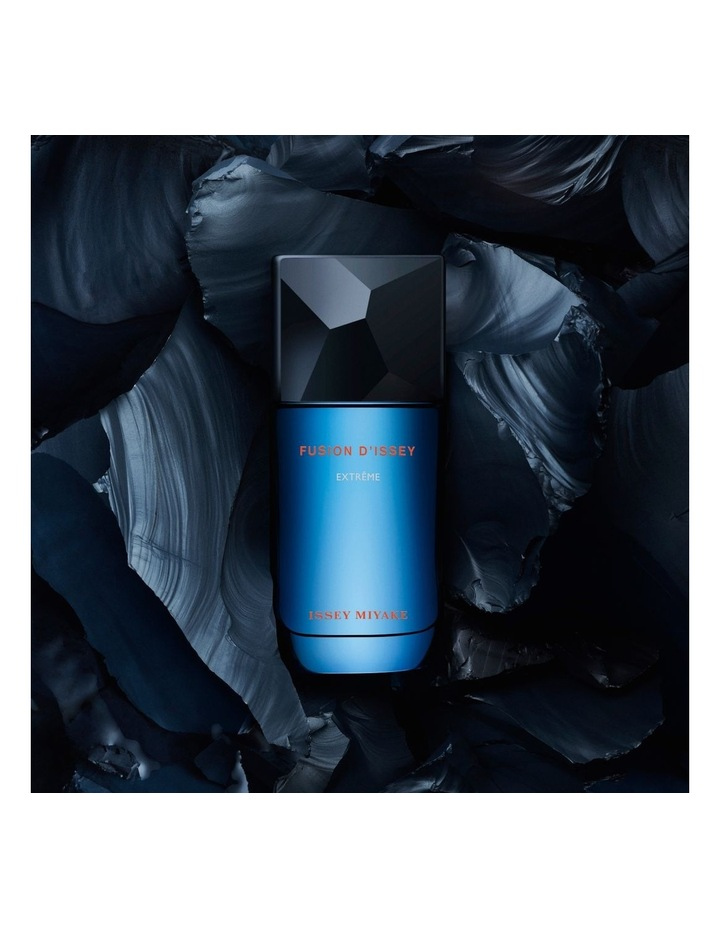 Fusion D'issey Extreme EDT image 5