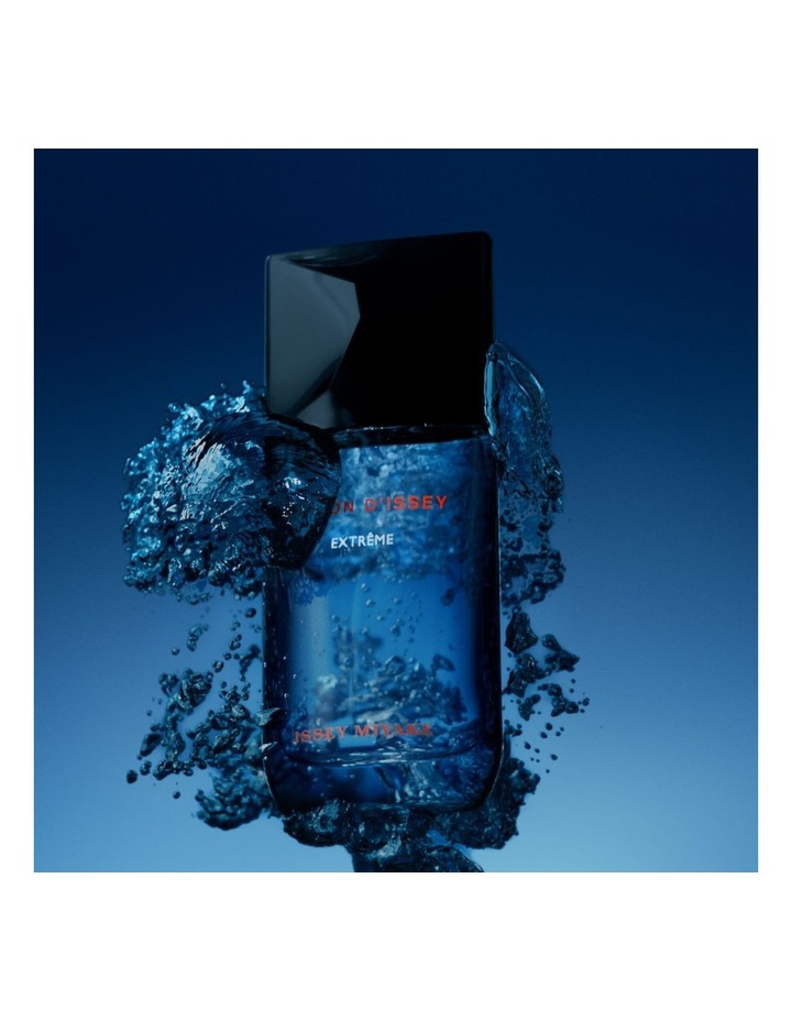Fusion D'issey Extreme EDT image 7