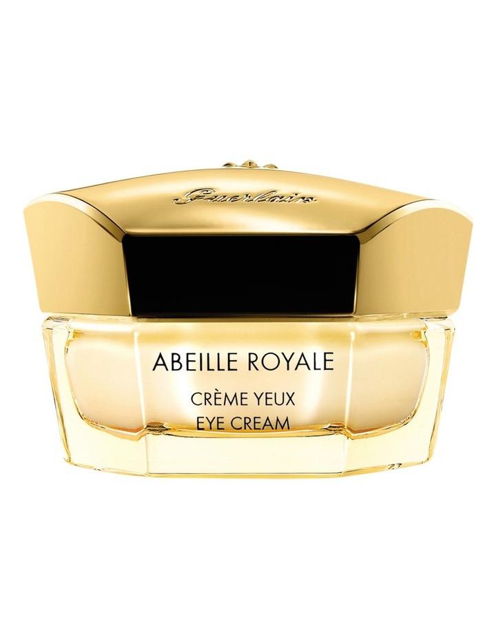 Abeille Royale Replenishing Eye Cream 15ml Jar image 1