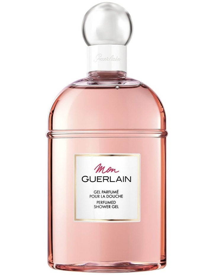 Mon Guerlain Shower Gel image 1