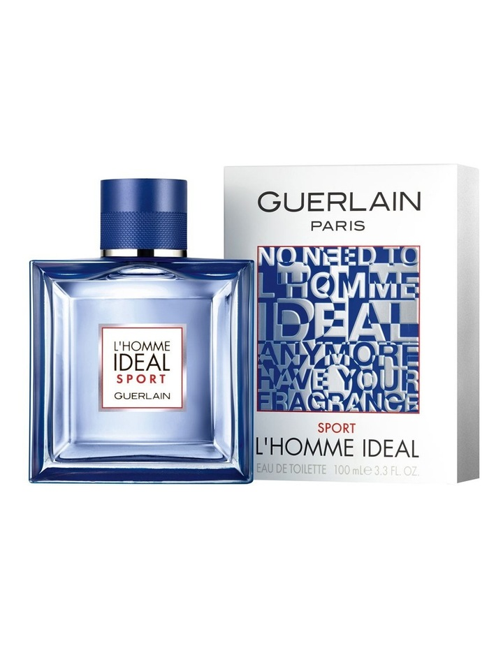 LHomme Ideal Sport EDT 50ml Spray image 1