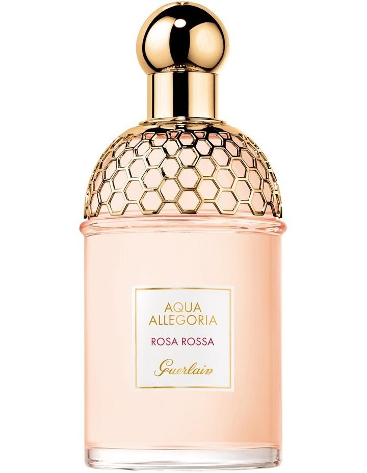 Aqua Allegoria Rosa Rossa EDT 75Ml image 1