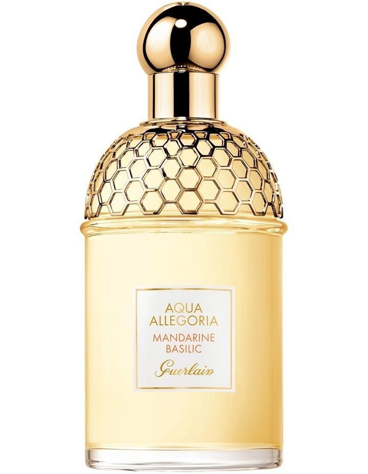 Aqua Allegoria Mandarine Basilic EDT 75Ml image 1