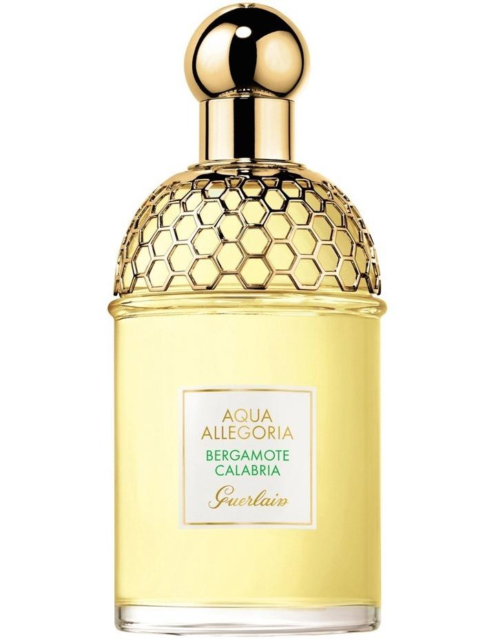 Aqua Allegoria Bergamot Calabria EDT 75Ml image 1