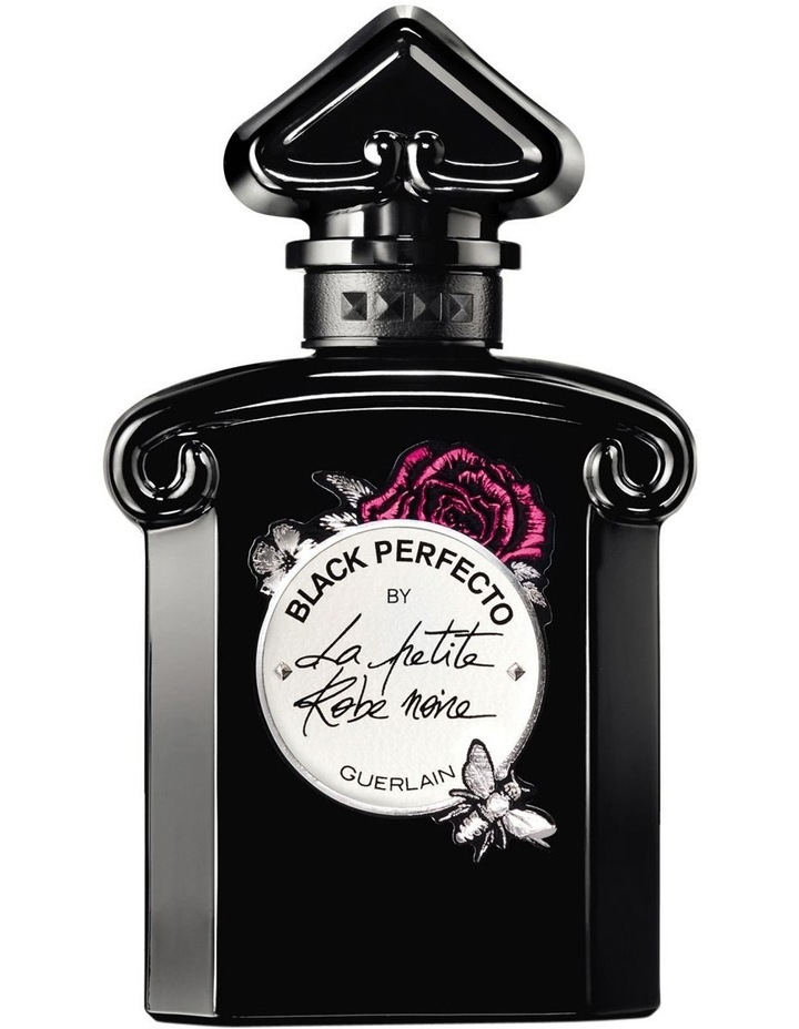 Black Perfecto Florale EDT image 1