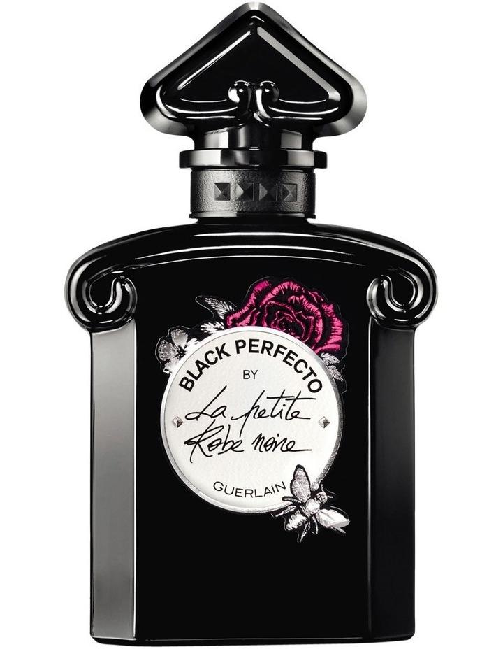 Black Perfecto Florale EDT image 2