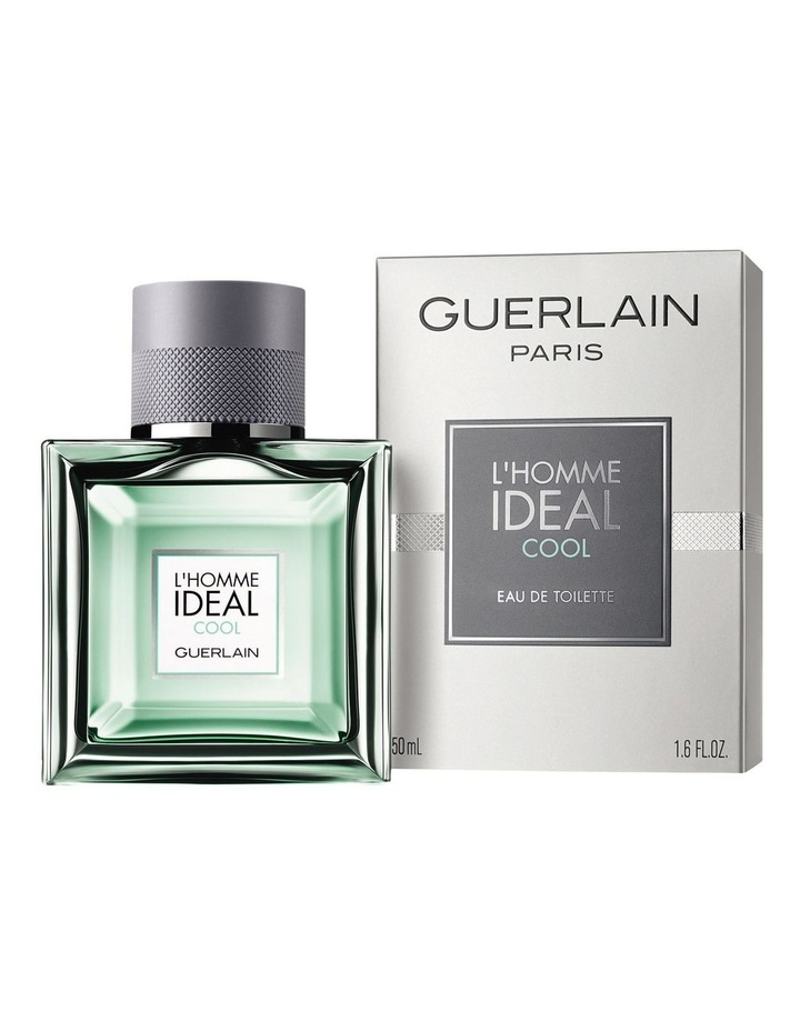 L'Homme Ideal Cool EDT Spray 50ml image 2