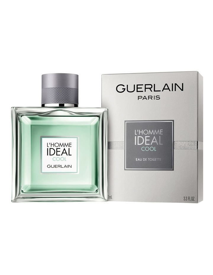 L'Homme Ideal Cool 100ml EDT Spray image 2