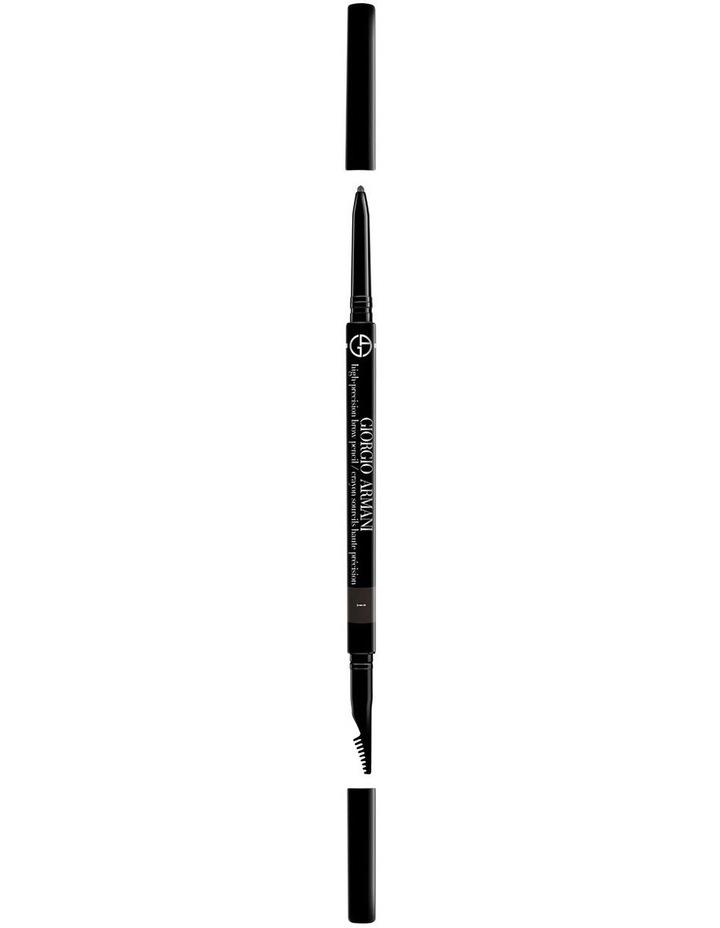 High Precision Brow Pencil image 2