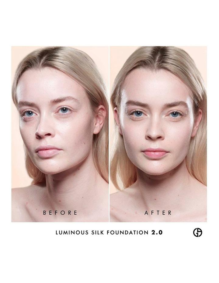 Luminous Silk Foundation image 4