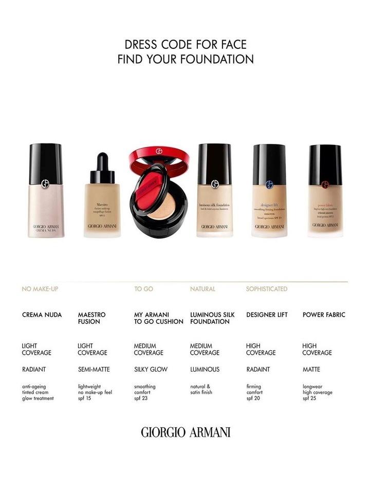 Luminous Silk Foundation image 6