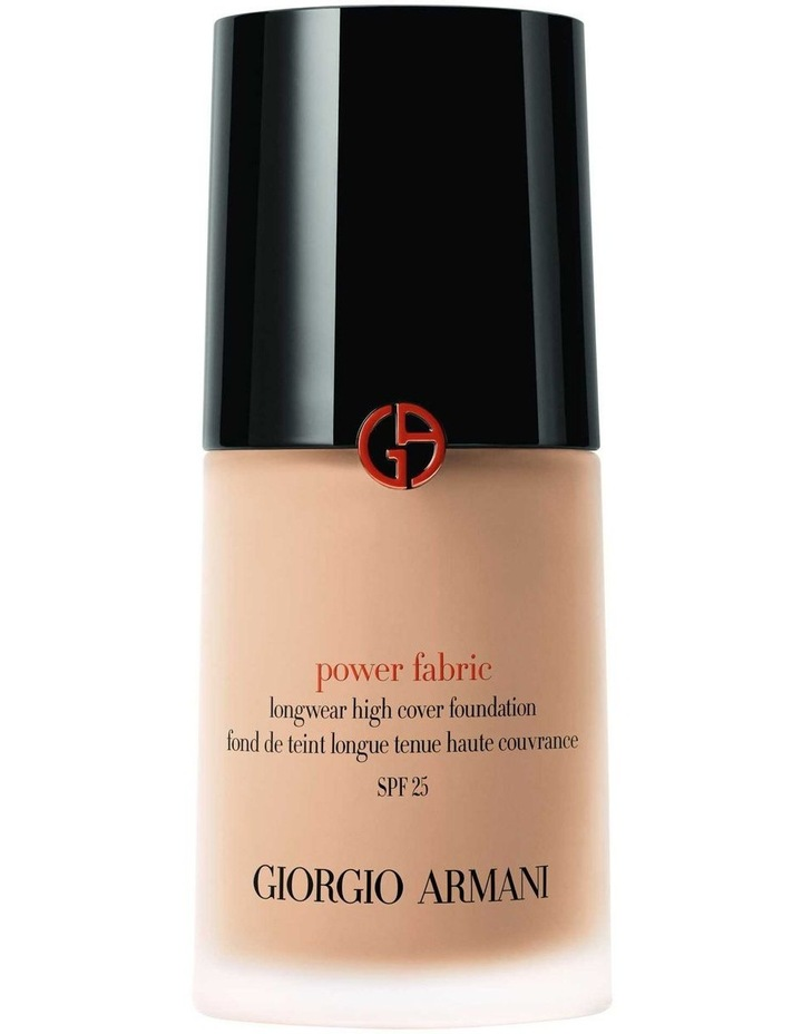 Giorgio Armani Power Fabric Foundation 30ml image 1