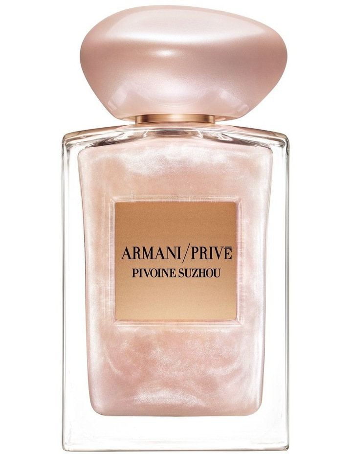 Pivoine Suzhuo Christmas Limited Edition 100ml image 1
