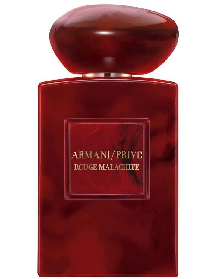 Prive Rouge Malachite  Eau De Parfum image 1