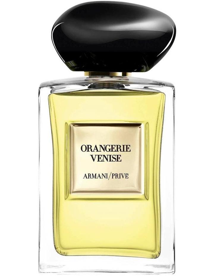 Armani Prive Les Eaux Orangerie Venise EDT 100ml image 1