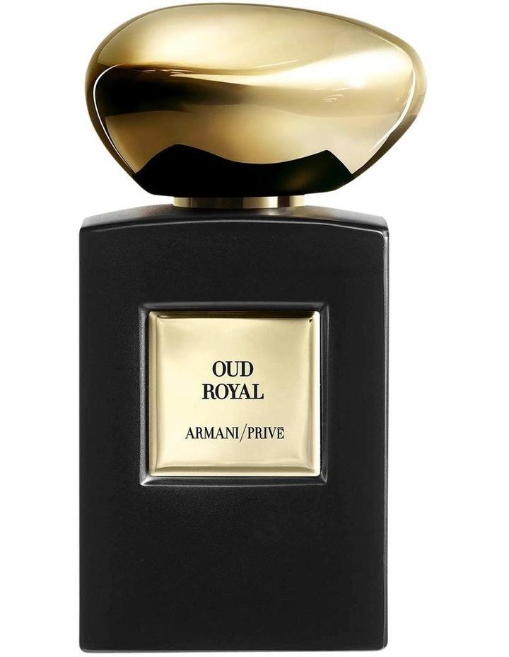 Armani Prive La Collection Les Mille Et Une Nuits Oud Royal EDP 50ml image 1