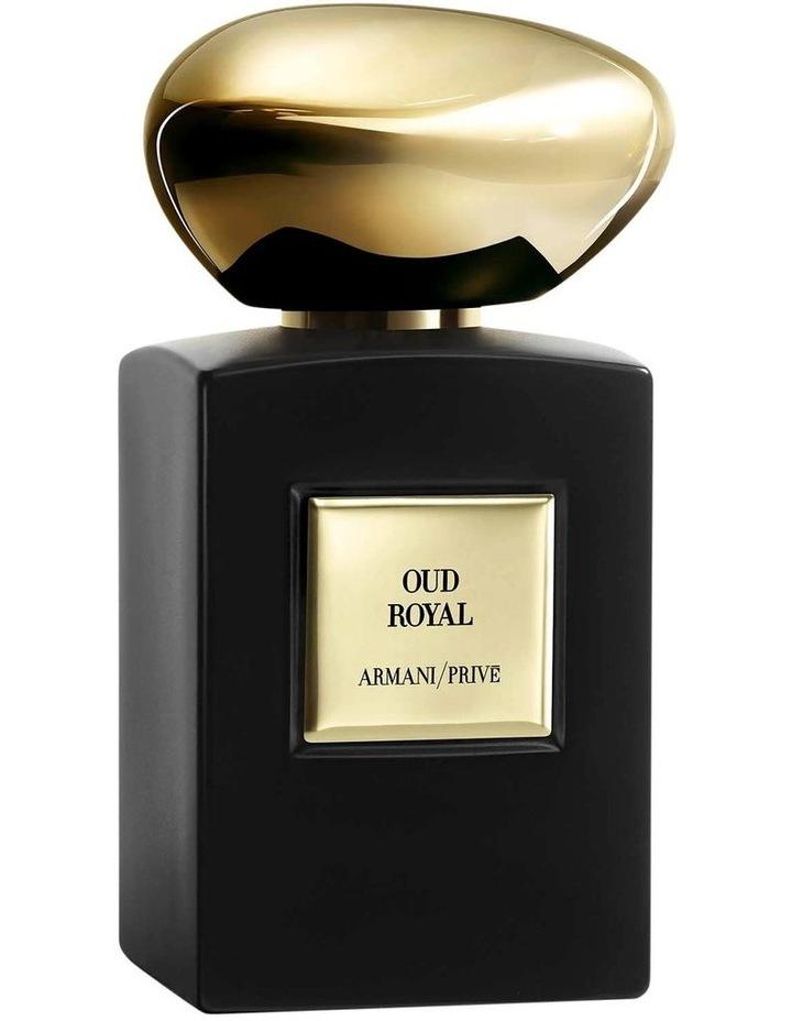 Armani Prive La Collection Les Mille Et Une Nuits Oud Royal EDP 50ml image 2