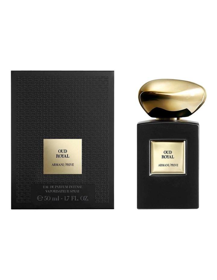 Armani Prive La Collection Les Mille Et Une Nuits Oud Royal EDP 50ml image 4