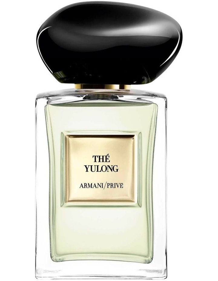 Armani Prive Les Eaux The Yulong EDT image 1
