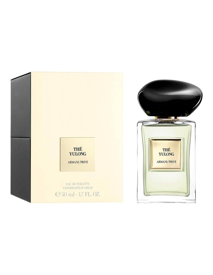 Armani Prive Les Eaux The Yulong EDT image 2