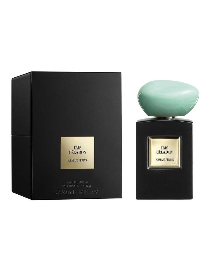 Armani Prive Iris Celadon Eau de Parfum 50ml image 4