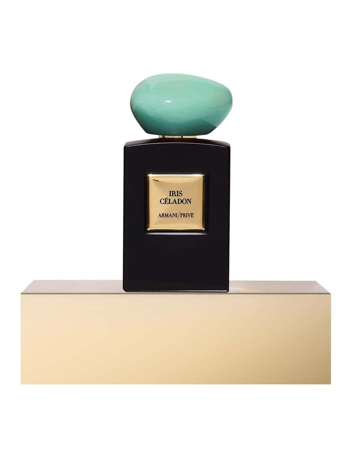 Armani Prive Iris Celadon Eau de Parfum 50ml image 7