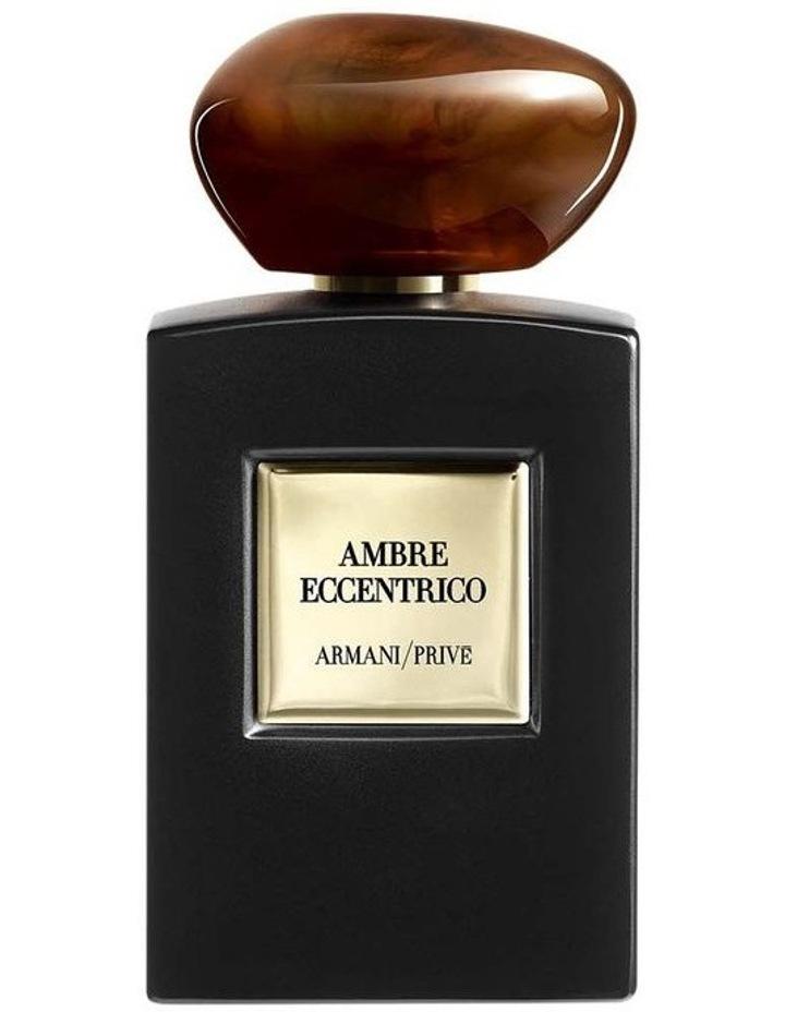 Armani Prive Ambre Eccentrico Eau de Parfum 50ml image 1