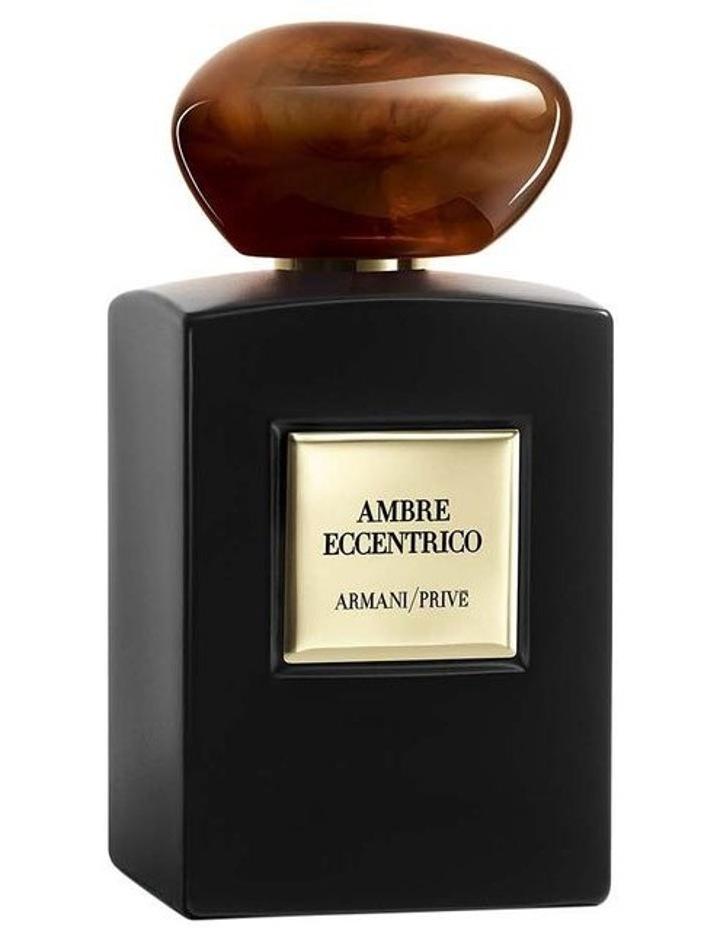 Armani Prive Ambre Eccentrico Eau de Parfum 50ml image 2
