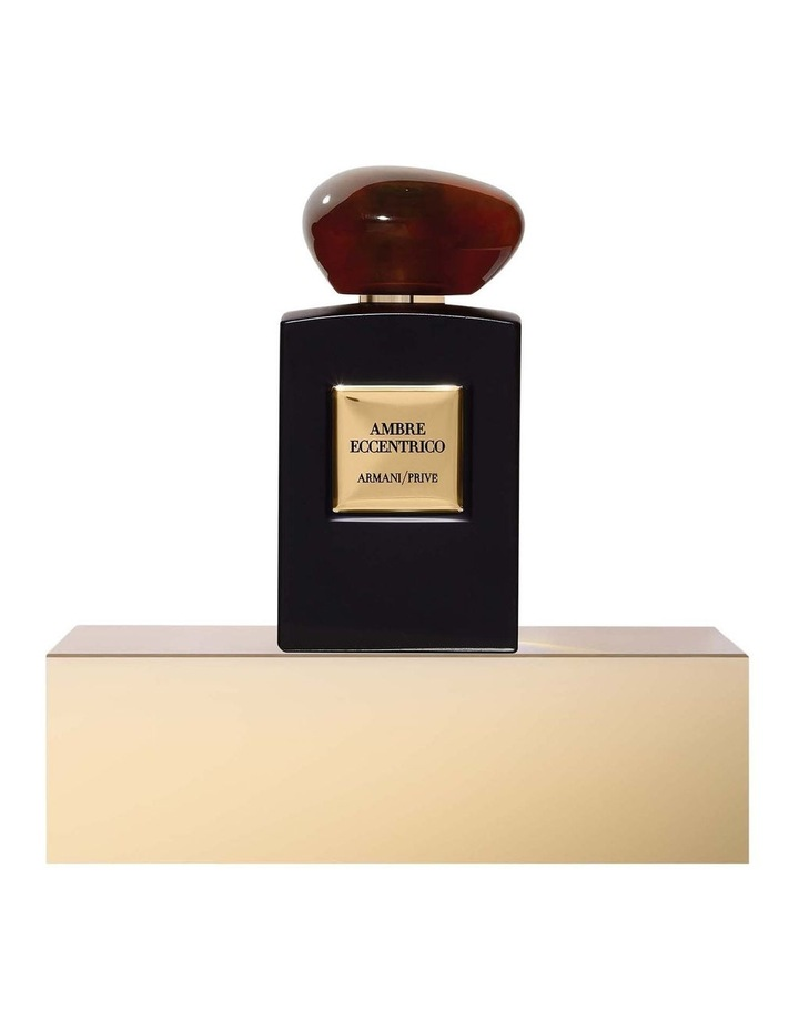 Armani Prive Ambre Eccentrico Eau de Parfum 50ml image 7