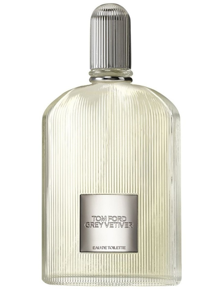 Grey Vetiver EDT image 1