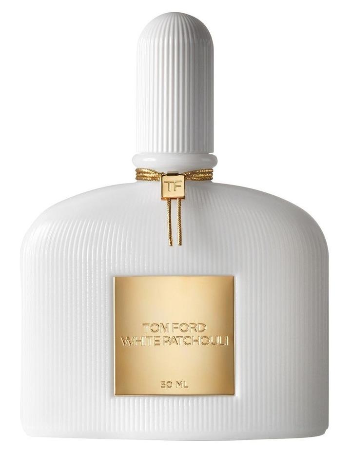 White Patchouli image 1