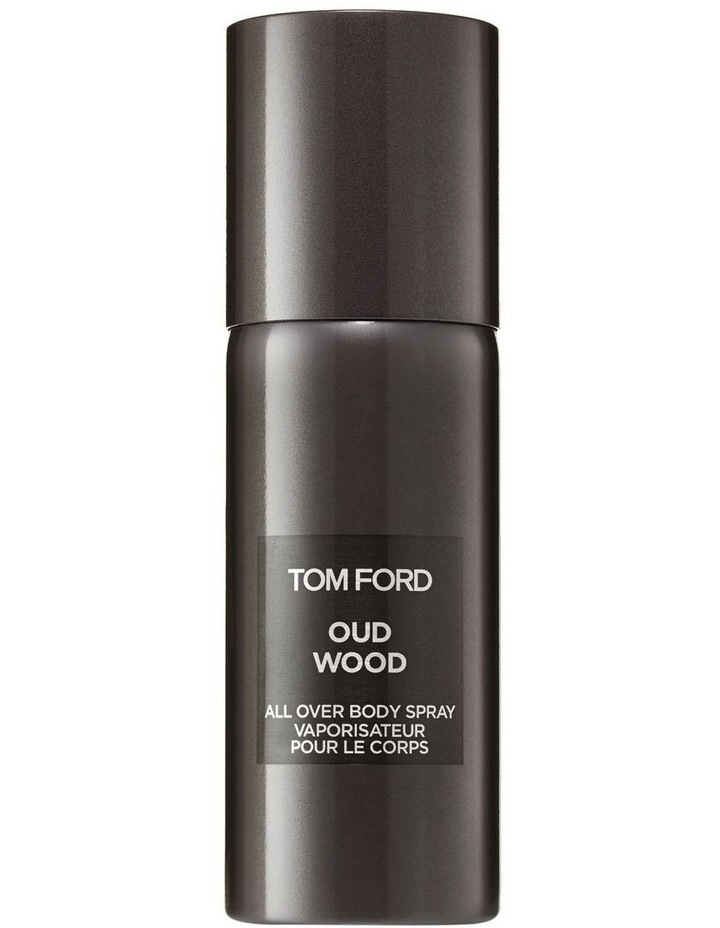 Oud Wood All Over Body Spray image 1