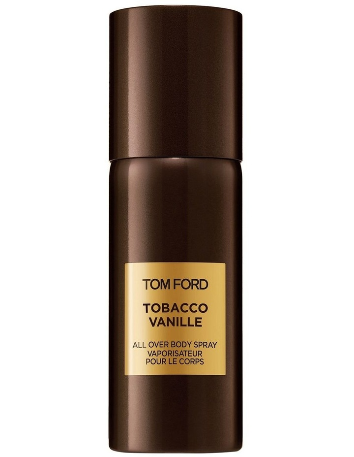 Tobacco Vanille All Over Body Spray image 1