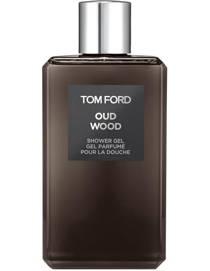 Oud Wood Shower Gel image 1