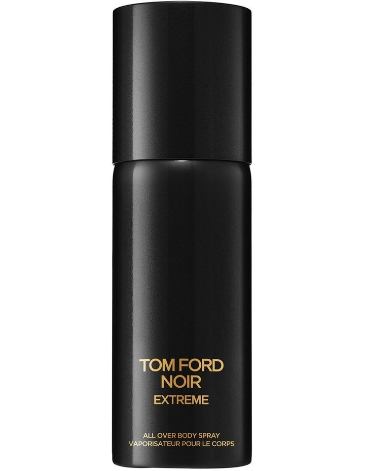 Noir Extreme All Over Body Spray image 1