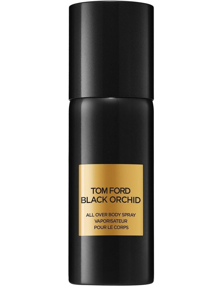 Black Orchid All Over Body Spray image 1