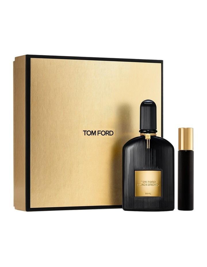 Black Orchid Travel Tom Ford Set Spray 50mlamp; Yyg76bf