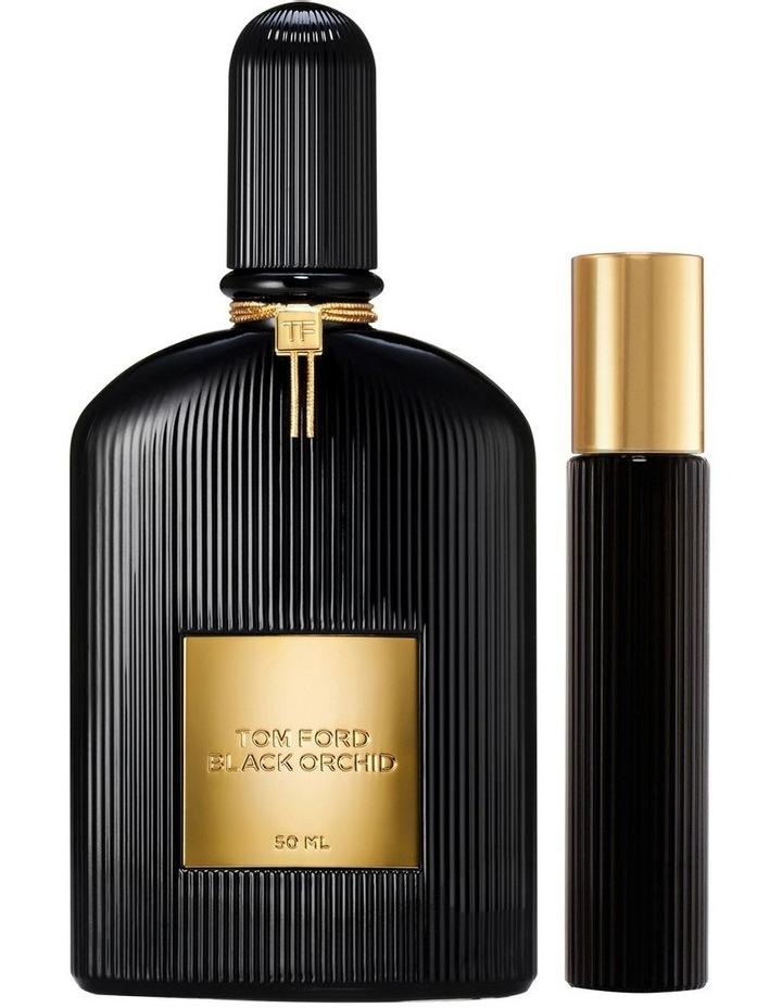 Black Orchid 50ml & Travel Spray Set image 2