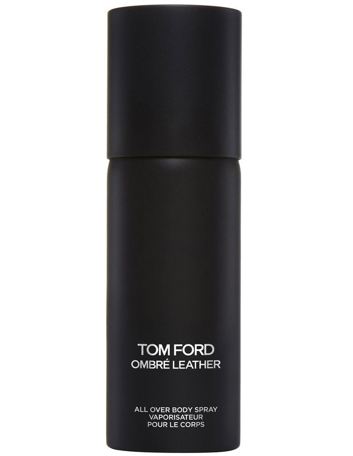 Ombre Leather All Over Body Spray 150ml image 1