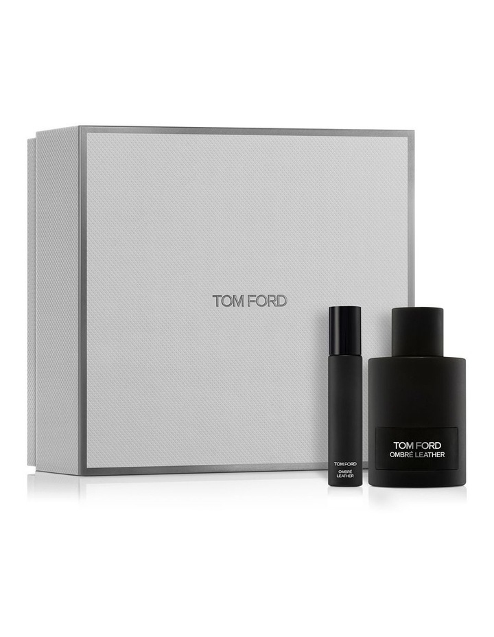 Ombre Leather 100ml & Travel Spray Set image 1